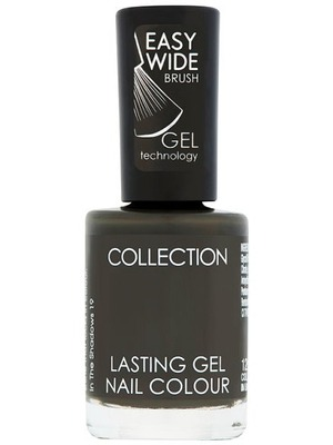 Collection Lasting Gel Colour Nail in In The Shadows