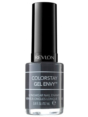 Revlon ColorStay Gel Envy Longwear Nail Enamel in Ace of Spades