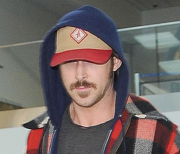Movember: Our favourite celebrity moustaches