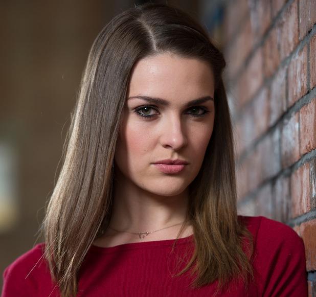 Hollyoaks, Sienna Blake, new generic