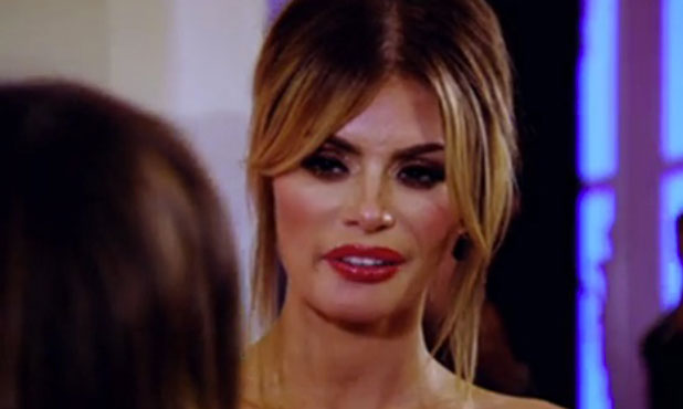 TOWIE finale: Chloe Sims, Jessica Wright and Lauren Pope talk about Mario Falcone, aired 12 November 2014