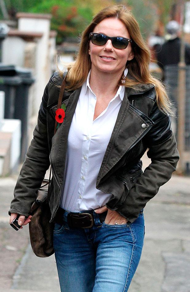 Former Spice Girl Geri Halliwell has announced her engagement to Formula One Team Boss Christian Horner, 11 November