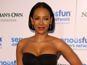 X Factor judge Mel B to star in Coronation Street for Text Santa