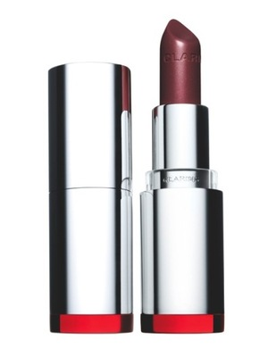 Clarins Joli Rouge Lipstick in Royal Plum, £19