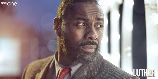 Idris Elba to reprise role as DCI John Luther - 19 November 2014.