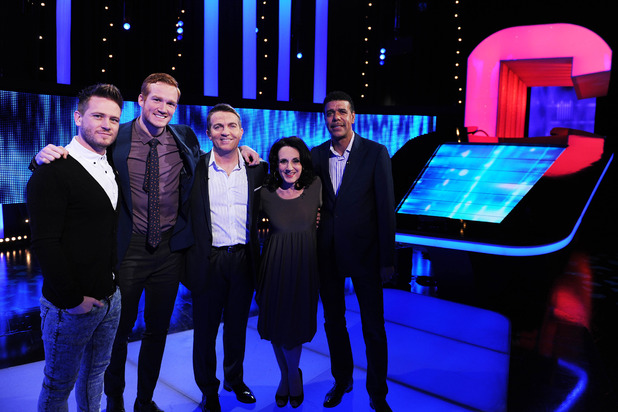 The Chase Celebrity Special, Sat 22 Nov