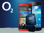 Countdown to Christmas with o2
