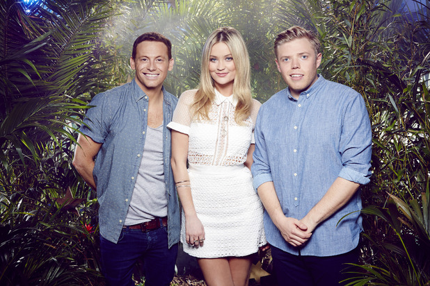 I'm A Celebrity…Get Me Out Of Here Now! 2014