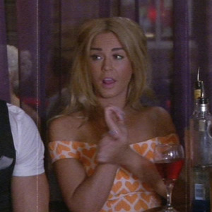 Geordie Shore, Vicky Pattison feels left out, Episode 6, MTV 2 December