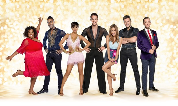 Strictly Come Dancing Live Tour 2015 - Final lineup confirmed