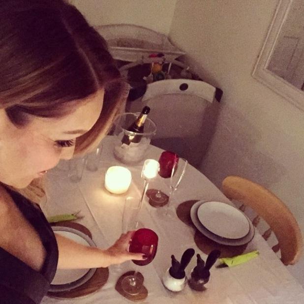 Katie Piper announces her engagement - 6 Dec 2014
