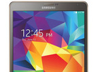 Win! A Samsung Galaxy Tab S 8.4