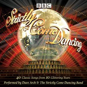 Strictly Come Dancing Album cover