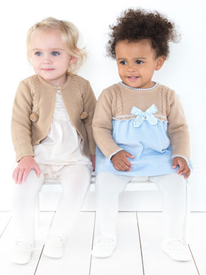 Image from JAM Kidswear, Billie Faiers' Essex store and website