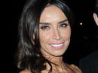 Christine Bleakley reveals her make-up essentials for Christmas Day