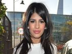 Jasmin Walia channels Kim Kardashian in figure-hugging pencil skirt
