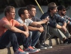 Backstreet Boys to star in film to celebrate their 20th anniversary!
