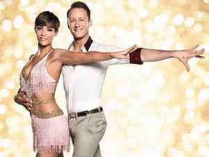 Strictly Come Dancing, Frankie Bridge, Sat 20 Dec