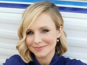 Kristen Bell welcomes second baby with husband Dax Shepard, shares name