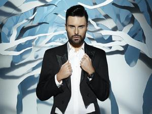 Rylan Clark, Celebrity Big Brother 2015 promo picture 16 December
