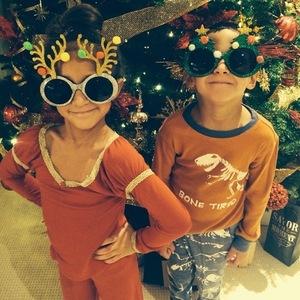 Jennifer Lopez shares Christmas photo of her children 19 December