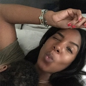 Kelly Rowland shares new picture of son Titan 18 December