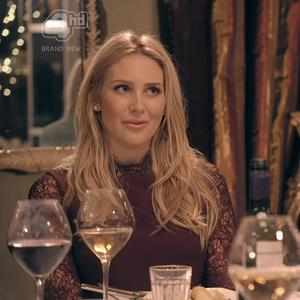 Stephanie Pratt, Made In Chelsea 15 December