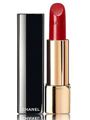 Chanel Rouge Allure Lip Colour in Passion