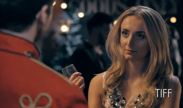 Sam Thompson and Tiffany Watson on Made In Chelsea finale, E4 22 December