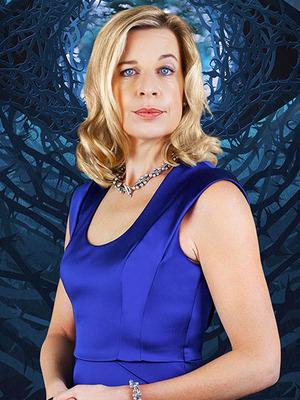 Celebrity Big Brother January 2015 housemate: Katie Hopkins