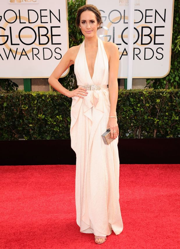 Reveal fashion: Golden Globes 2015 red carpet