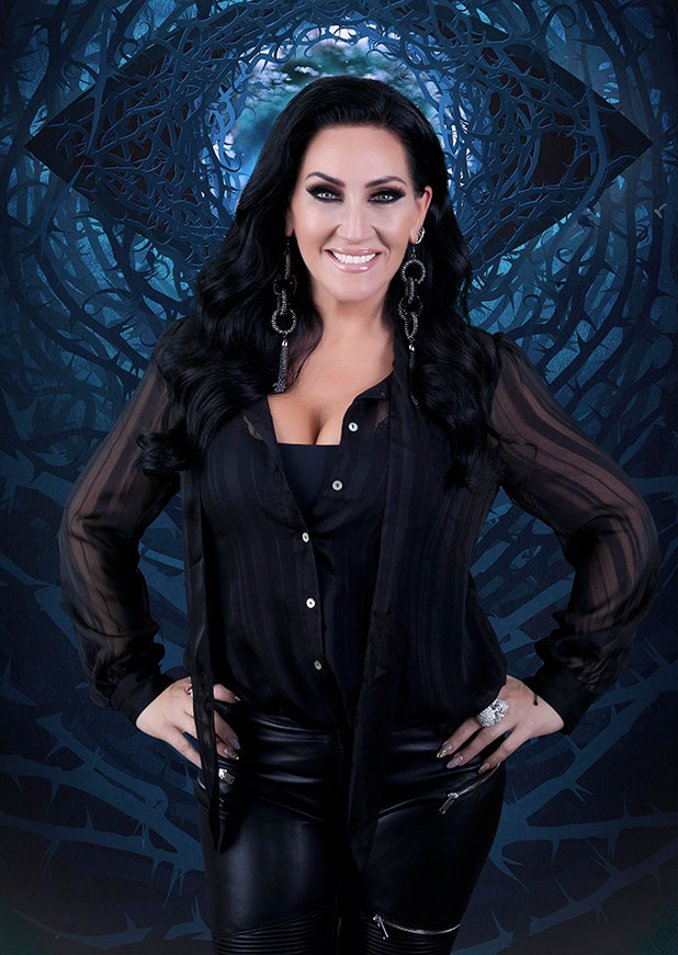 Celebrity Big Brother January 2015 housemate: Michelle Visage
