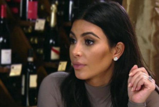 Keeping Up With The Kardashians new trailer: Kim Kardashian