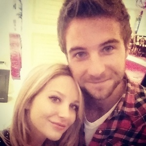 Stephanie Pratt and Josh Shepherd in Vegas, USA 16 January