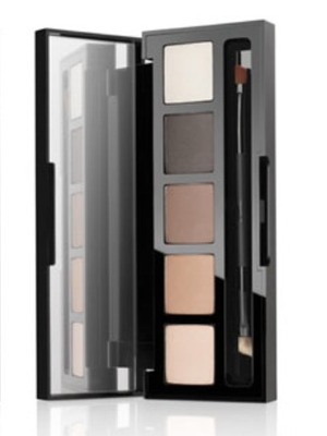 HD Brows Eye & Brow Palette in Bombshell