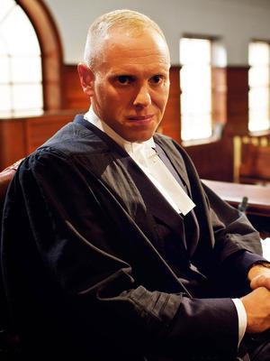 Judge Rinder - 13 Jan 2015