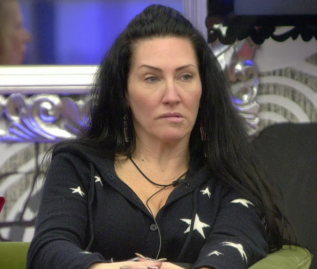 cbb s michelle visage wants perez hilton to shut the f