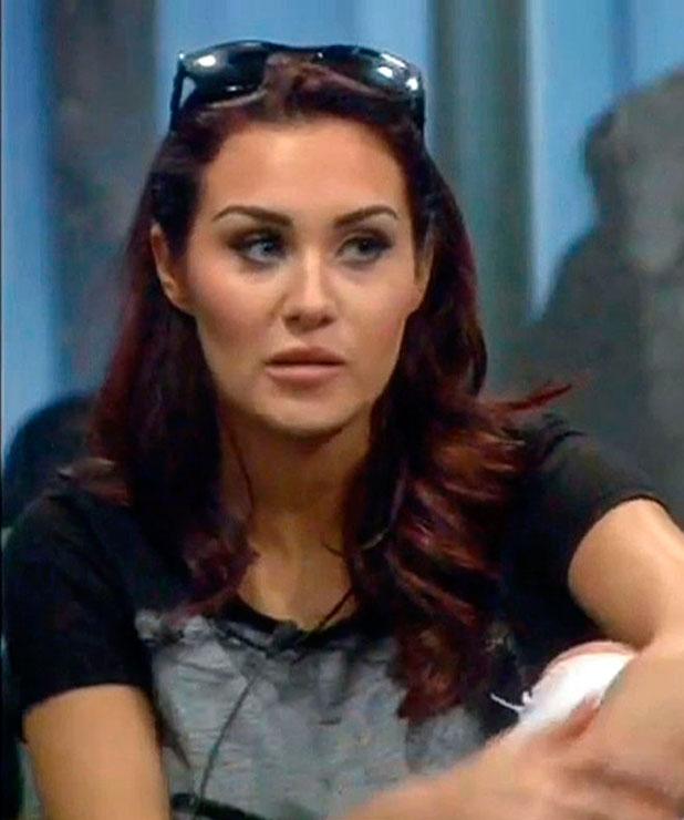 'Celebrity Big Brother' TV show, Elstree Studios, Hertfordshire, Britain - Jan 2015 Chloe Goodman