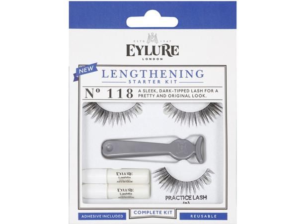 Eylure Starter Kit Lengthening 118, £6.25