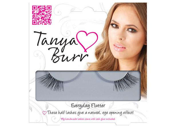 Tanya Burr Everyday Flutter, £5.49, Superdrug