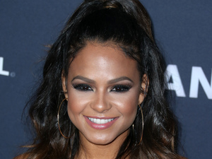 "Christina Milian at the Los Angeles Premiere Of ""Manny"" - 01/22/2015"