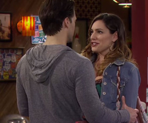 One Big Happy: Kelly Brook stars in first trailer for NBC sitcom, January 2015