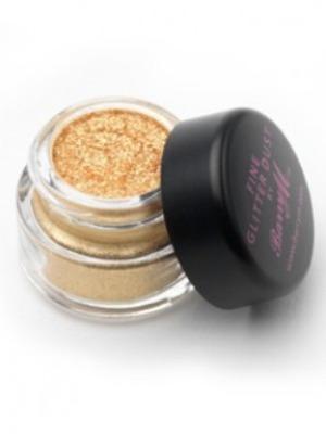 Barry M Fine Glitter Dust in Yellow Gold