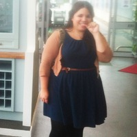 Victoria McDaid, My journey to happiness