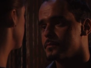 EastEnders throwback clip - Beppe di Marco.