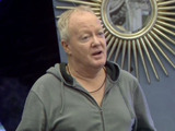 Keith Chegwin gives Katie Hopkins a piece of his mind...