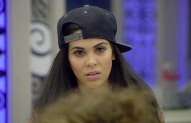 CBB: Is Perez Hilton trying to stir drama between Cami Li and Katie Price? 28 January 2015