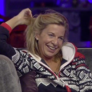 CBB: Katie Hopkins nominated for eviction on 30 January, 2015