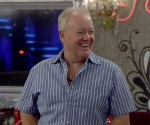 Keith Chegwin talks Perez Hilton's CBB exit 4 February