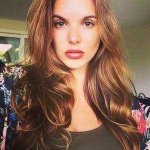 Jodi Albert takes selfie away on holiday 2 February